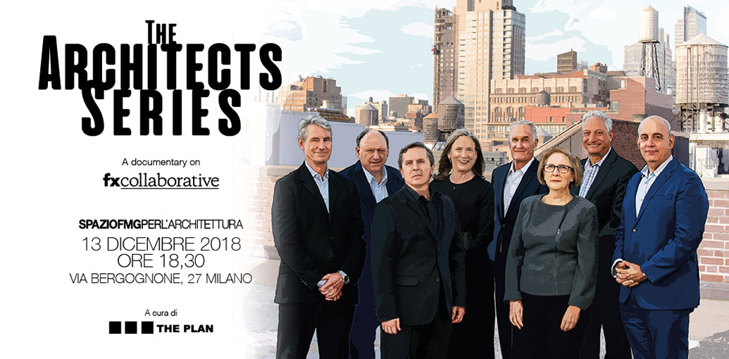 THE ARCHITECTS SERIES - A DOCUMENTARY ON: FXCOLLABORATIVE