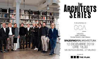THE ARCHITECTS SERIES - A DOCUMENTARY ON: GCA ARCHITECTS