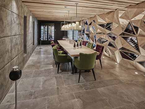 Hotel Cocoon Alpenrose