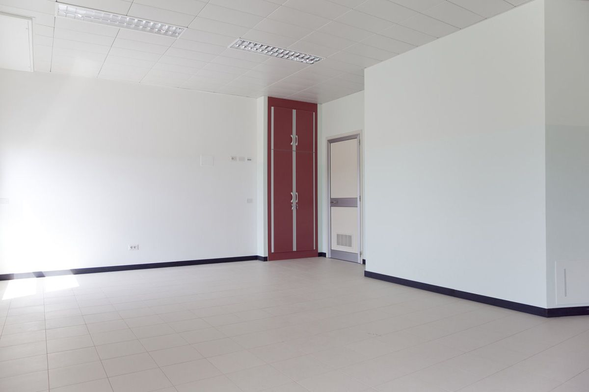 La Pietra Della Lavagna ampliamento ospedale lavagna, italia - fmg